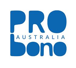 pro bono australia logo