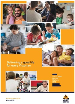GOODLIFE report cover