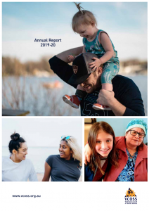 2019-20 VCOSS Annual Report